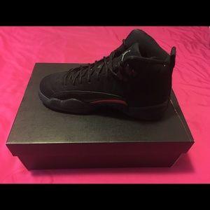 Retro Jordans 12